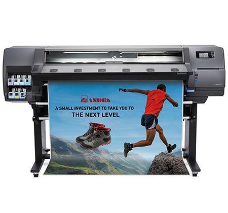 HP Latex 115 printer 137cm