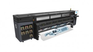 HP Latex 1500 Printer 320cm
